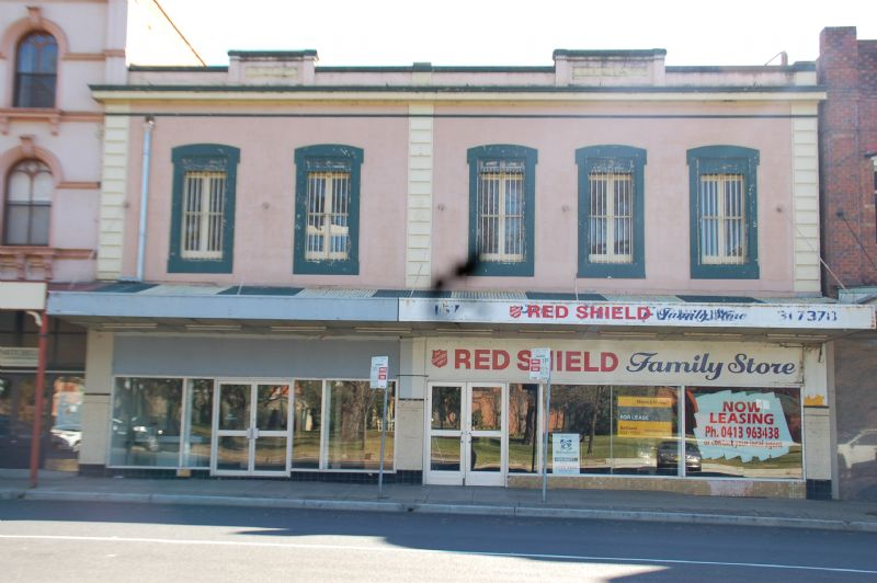 167 George Street BATHURST NSW 2795