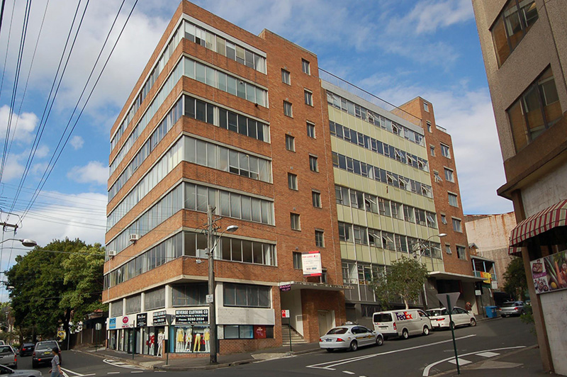 Suite 2A/110 Kippax Street SURRY HILLS NSW 2010