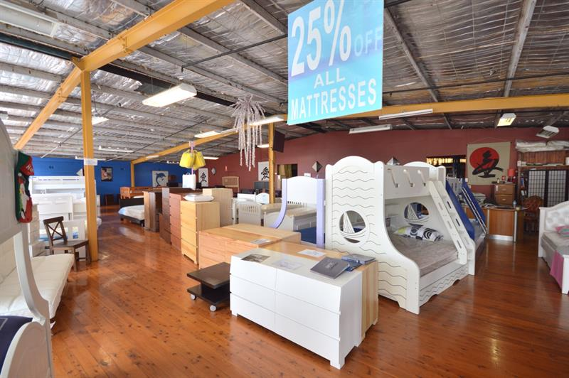 233 - 239 Princes Hwy ST PETERS NSW 2044