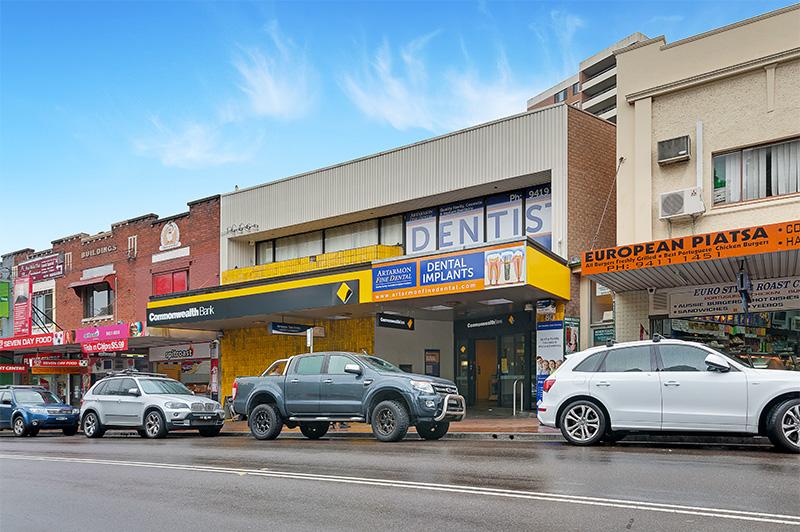 80 Hampden Road ARTARMON NSW 2064