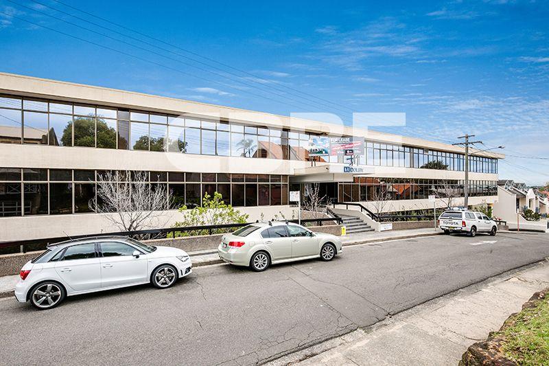 Ground floor/35 Mitchell Street MCMAHONS POINT NSW 2060