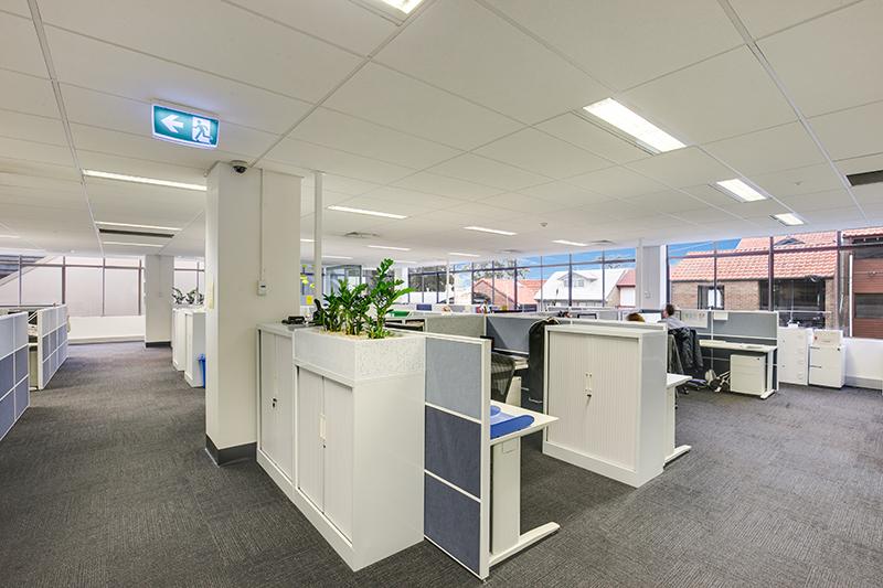 Ground flo/35 Mitchell Street MCMAHONS POINT NSW 2060