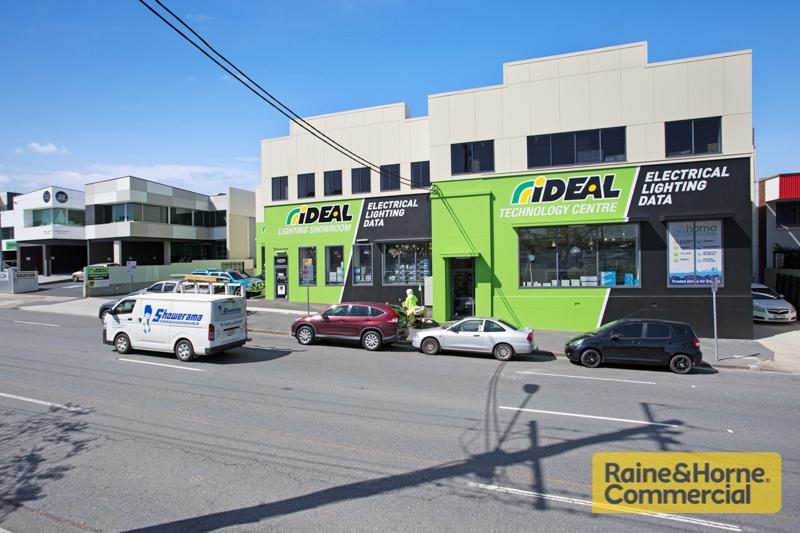 169 Wellington Road EAST BRISBANE QLD 4169