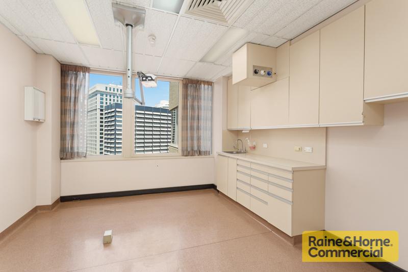 83/101 Wickham Terrace SPRING HILL QLD 4000