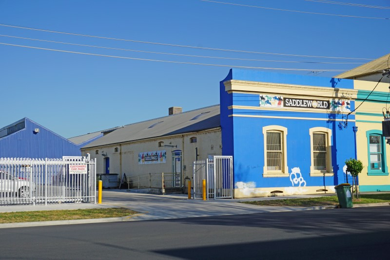Shop 4/419 Townsend Street ALBURY NSW 2640