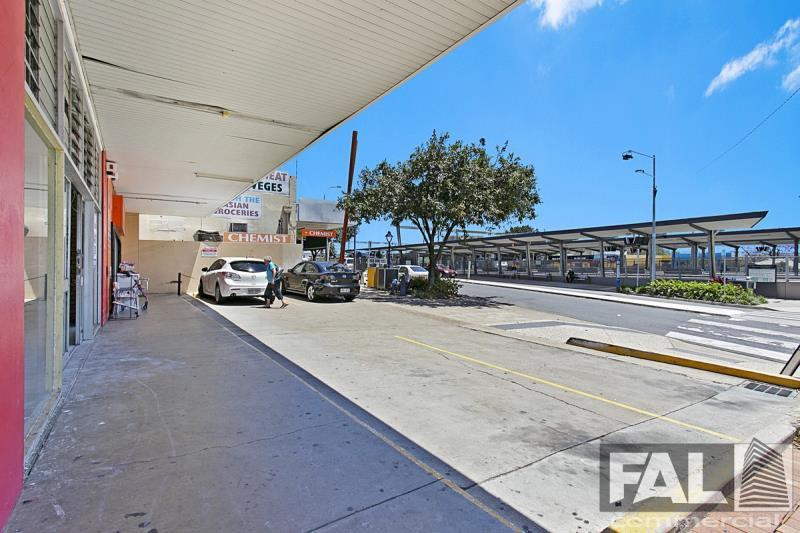 Shop  2/29 Railway Parade DARRA QLD 4076