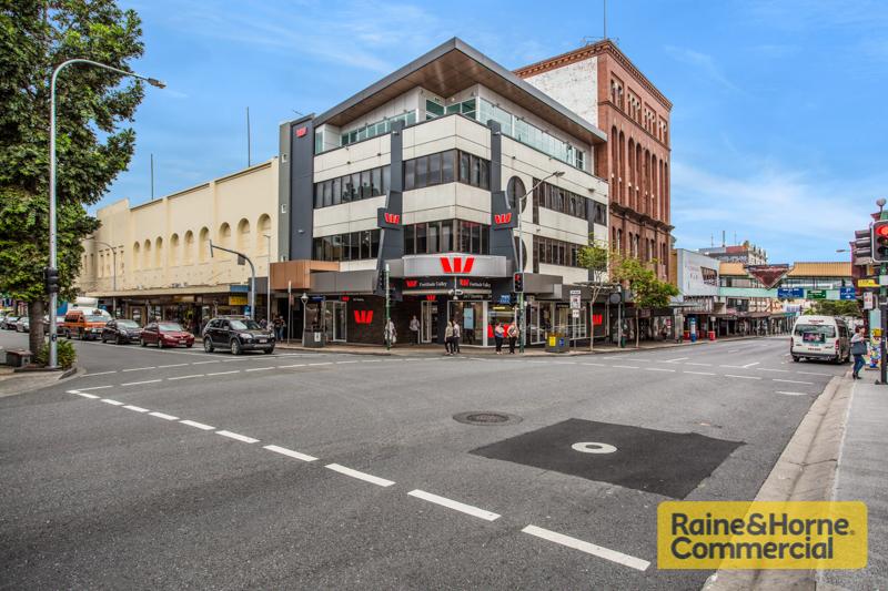 Brunswick Street FORTITUDE VALLEY QLD 4006