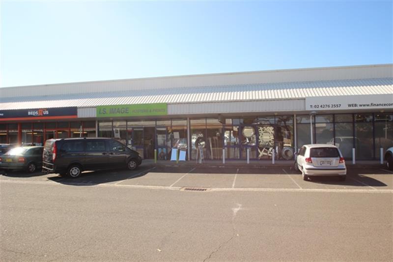 3C/145-149 King Street WARRAWONG NSW 2502