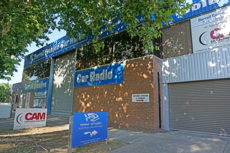 3/419 Kiewa  Street ALBURY NSW 2640