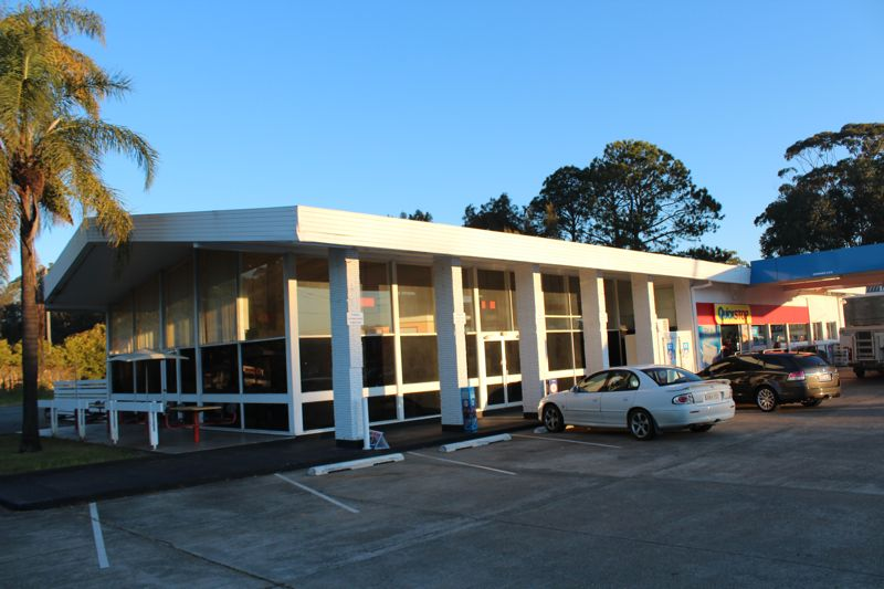 Shop 2/165 Pacific Highway COFFS HARBOUR NSW 2450