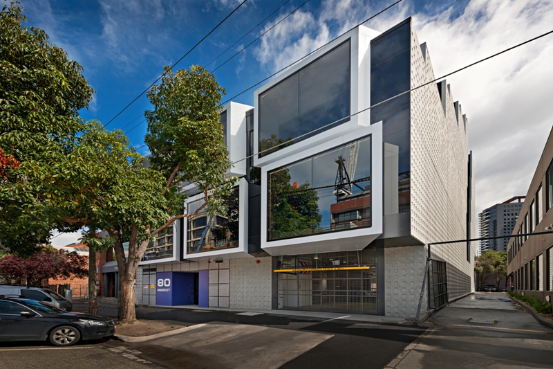 Level 1-31/80 Market Street SOUTH MELBOURNE VIC 3205