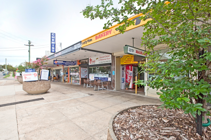 Shop 9 Cnr Carpenter andamp; Day Streets COLYTON NSW 2760
