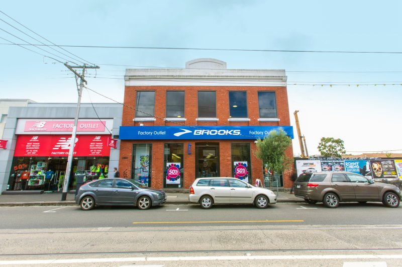 424 Smith Street COLLINGWOOD VIC 3066