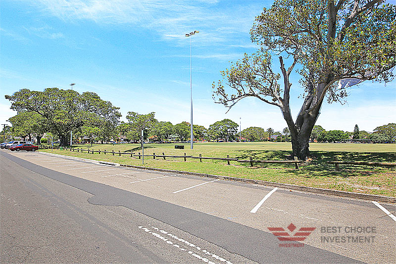 Jasmine Street BOTANY NSW 2019