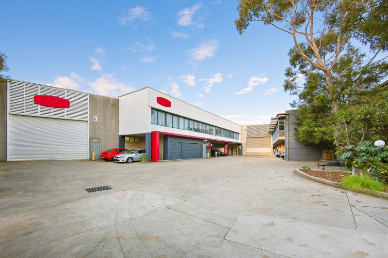Unit C/3 Ellis Avenue ALEXANDRIA NSW 2015