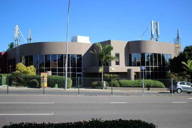 2/190 Kelvin Grove Road KELVIN GROVE QLD 4059