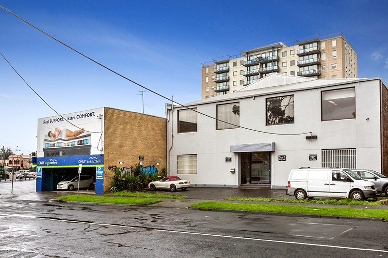 First Floo/51-53 Park Street SOUTH MELBOURNE VIC 3205