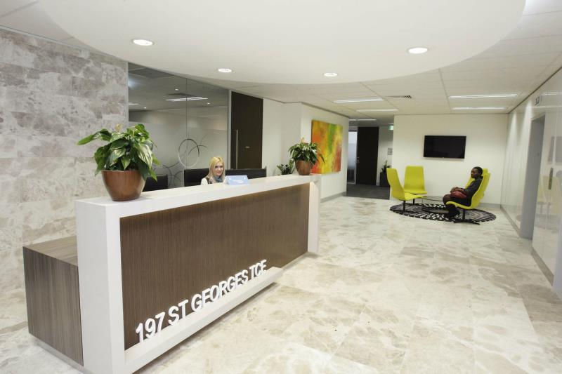 14 197 st georges terrace perth wa 6000 office for for 197 st georges terrace