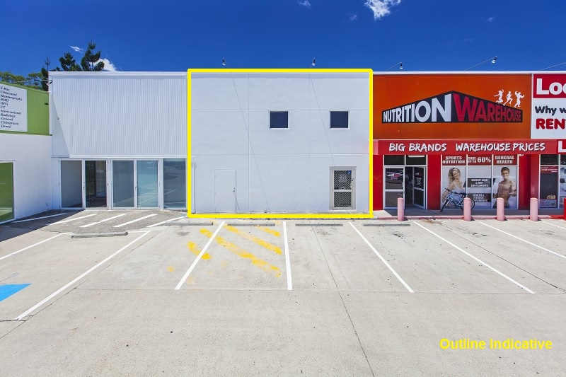 4/109 Grand Plaza Drive BROWNS PLAINS QLD 4118