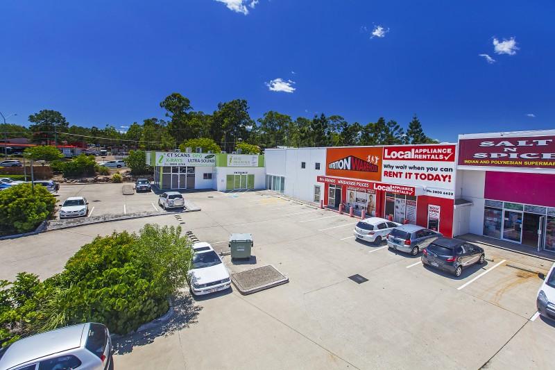 2 & 3/109 Grand Plaza Drive BROWNS PLAINS QLD 4118