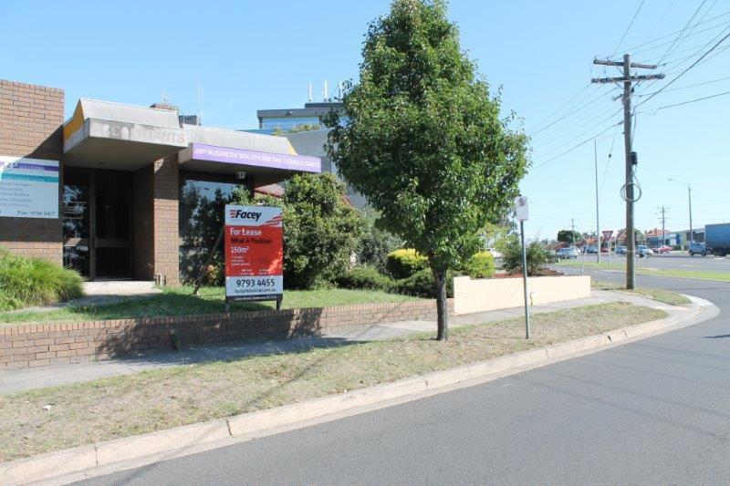 Suite  1/75 Robinson Street DANDENONG VIC 3175
