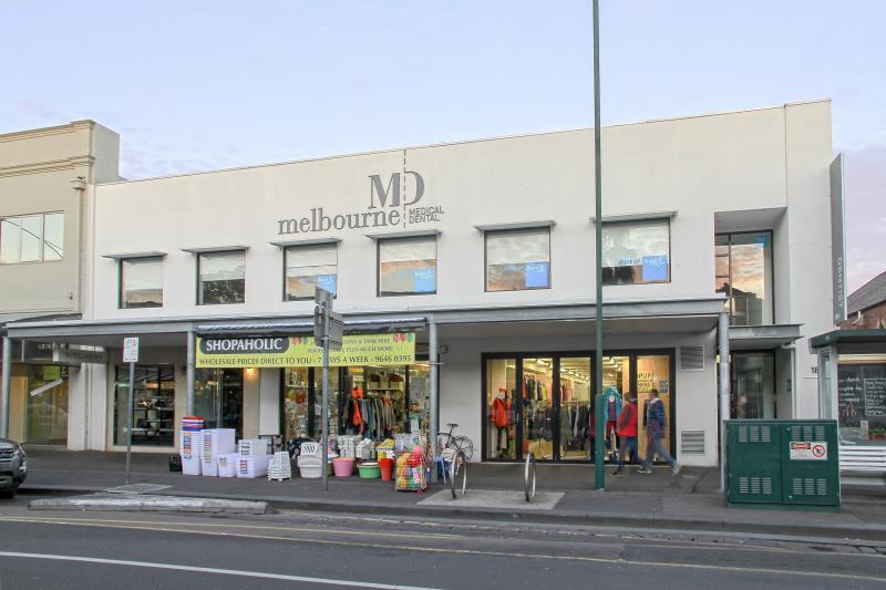 Shop 3/180 Bay Street PORT MELBOURNE VIC 3207