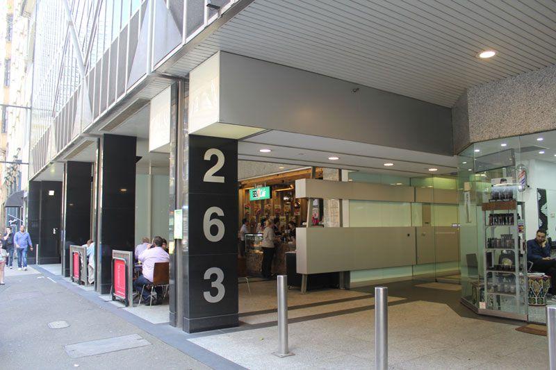 263 Clarence Street SYDNEY NSW 2000
