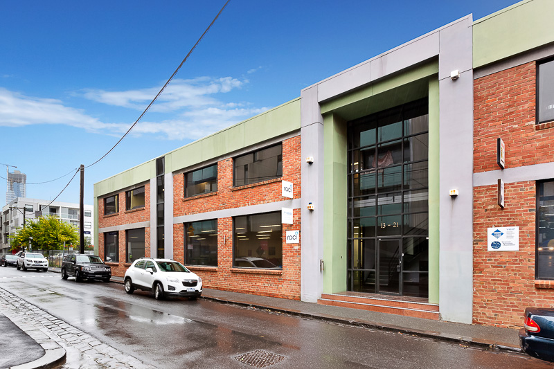 Suite 3/13-21 Vale Street NORTH MELBOURNE VIC 3051