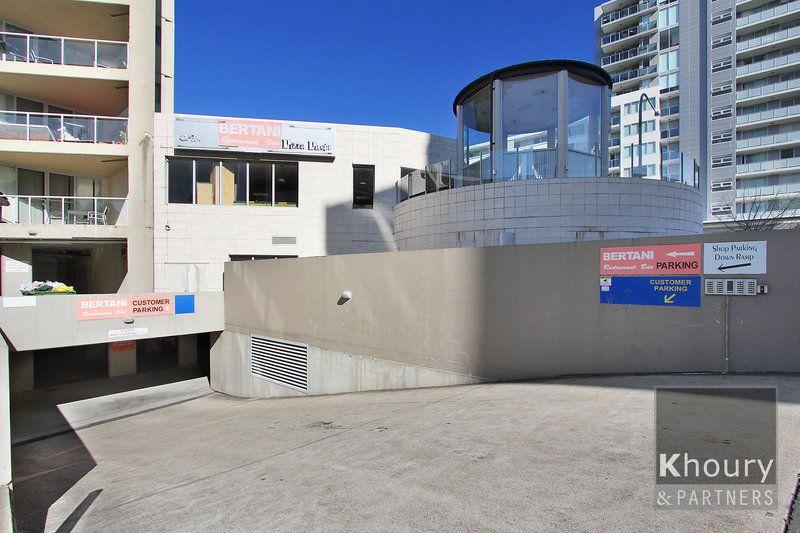 486 - 492 Church Street PARRAMATTA NSW 2150