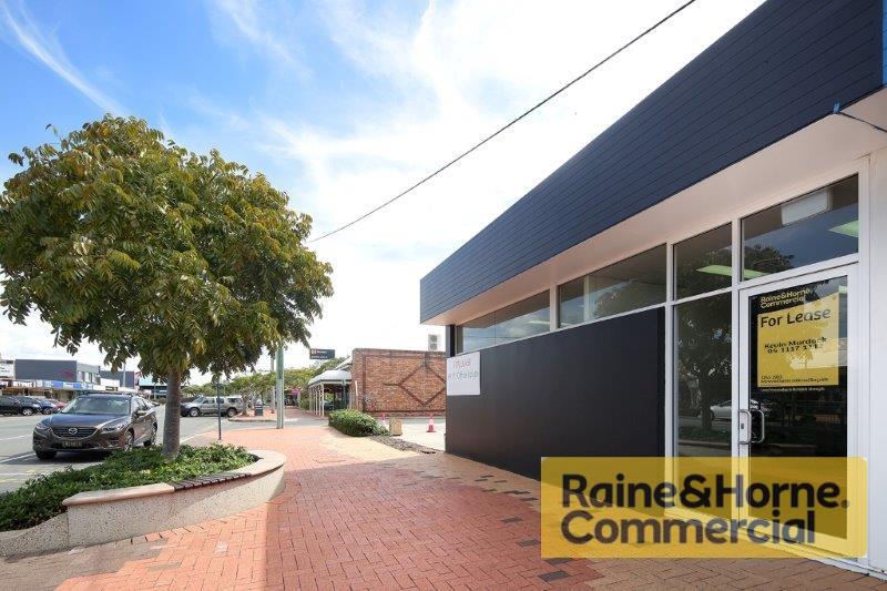 B/121 Bloomfield Street CLEVELAND QLD 4163
