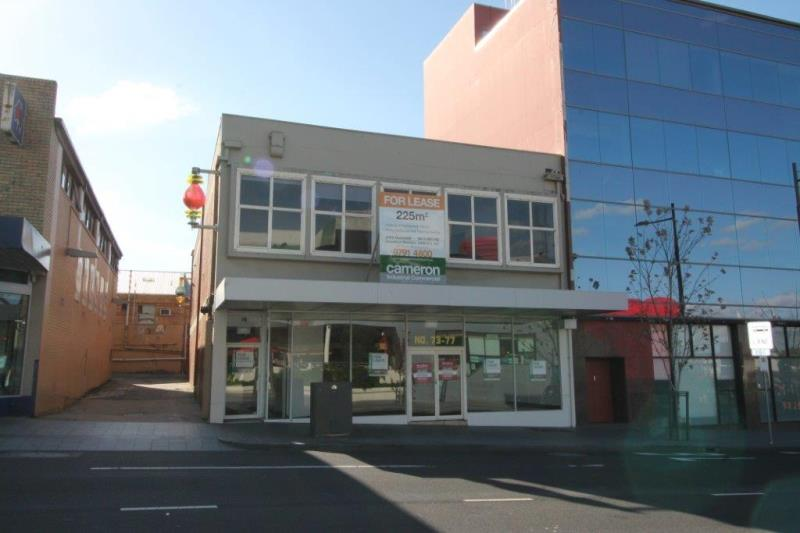 Ground & F/73-77 Walker Street DANDENONG VIC 3175