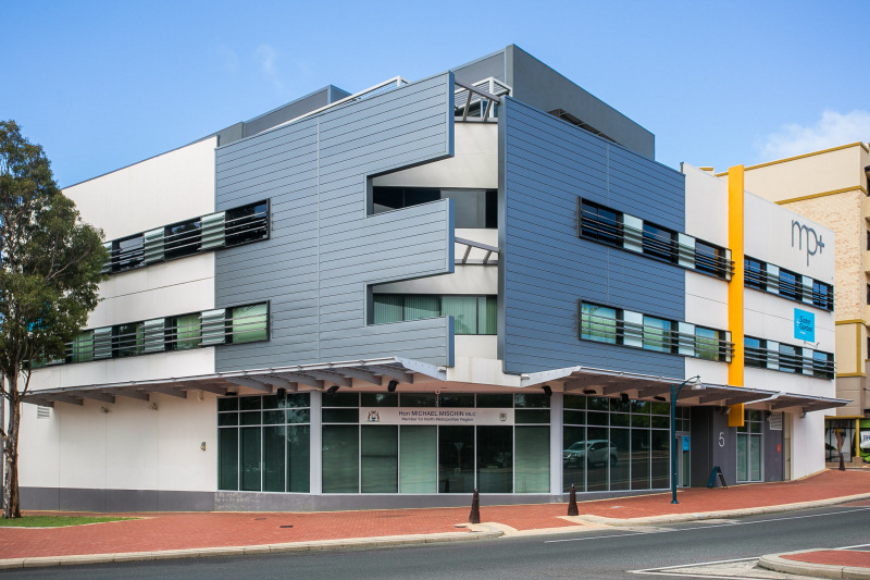 5 Davidson Terrace (ground floor) JOONDALUP WA 6027