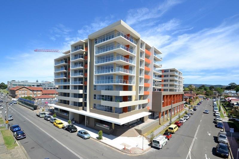 6/22-32 Gladstone  Street WEST WOLLONGONG NSW 2500