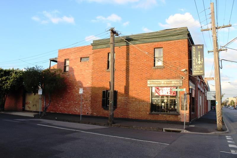 511 Victoria Street ABBOTSFORD VIC 3067