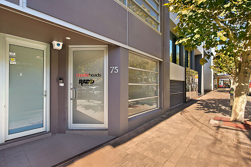 75 Alexander Street CROWS NEST NSW 2065