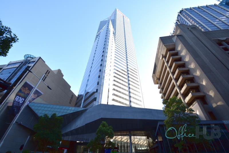 9 152 158 st georges terrace perth wa 6000 office for