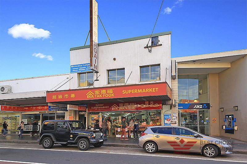 1/232  Beamish Street CAMPSIE NSW 2194