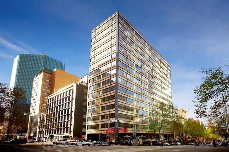 Level 5/160 Queen Street MELBOURNE VIC 3000