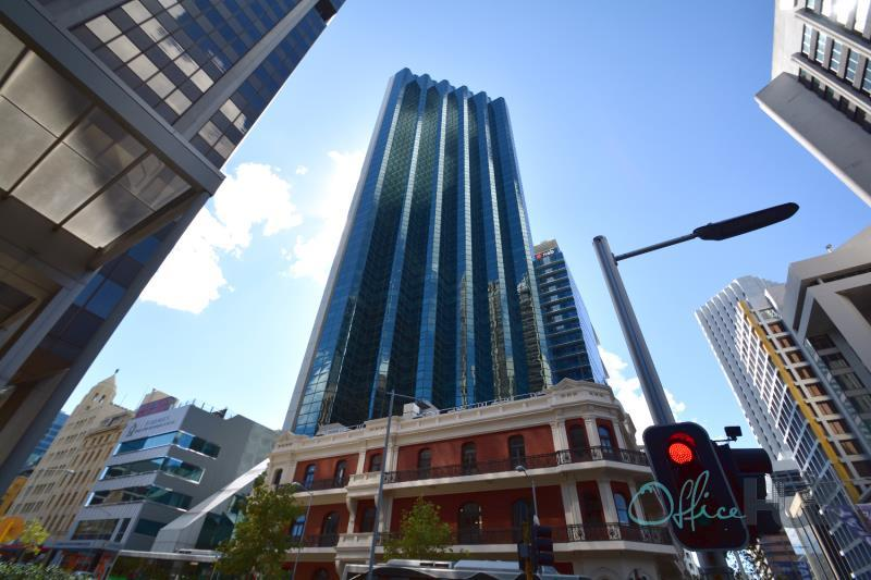 10 108 st georges terrace perth wa 6000 office for for 16 st georges terrace