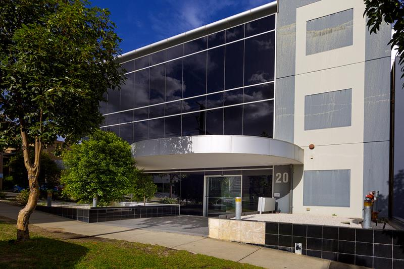 Suite 2/20 Cato Street HAWTHORN EAST VIC 3123