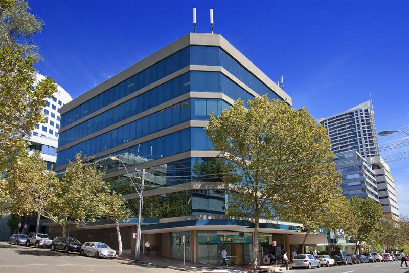 39 Chandos Street ST LEONARDS NSW 2065
