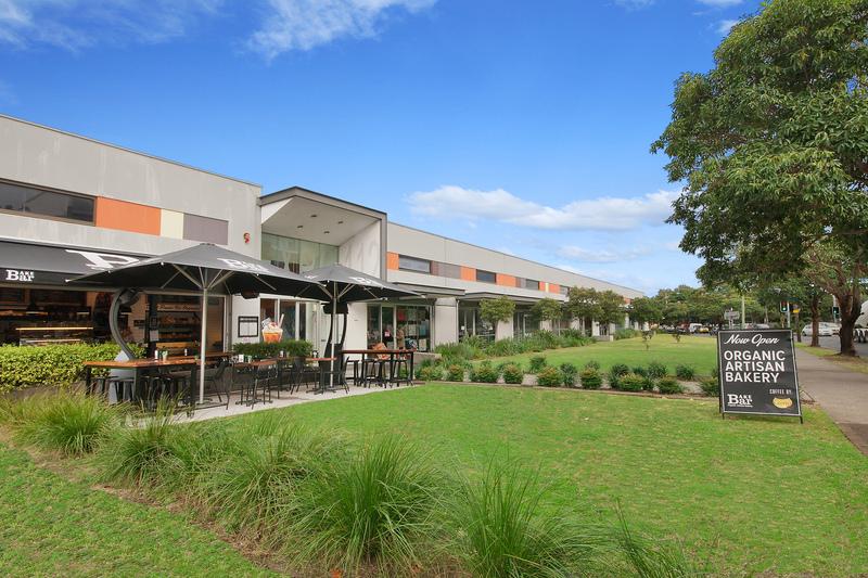 Unit 22-24/112 McEvoy Street ALEXANDRIA NSW 2015