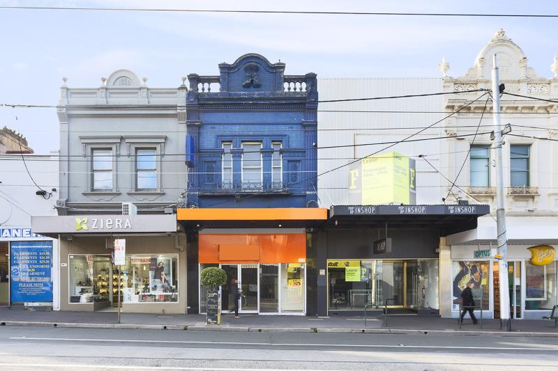 Ground Flo/684 Burke Road CAMBERWELL VIC 3124