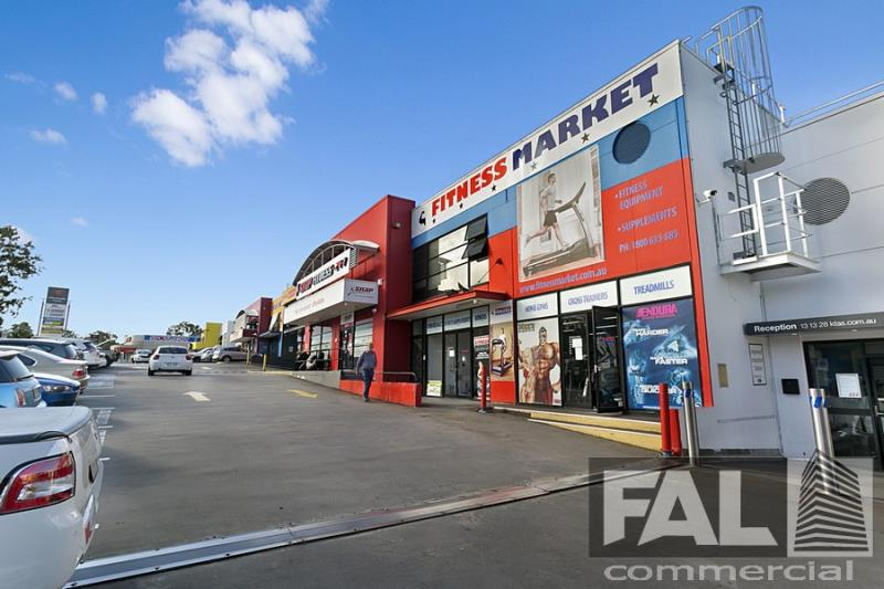 Shop  7/34 Coonan Street INDOOROOPILLY QLD 4068