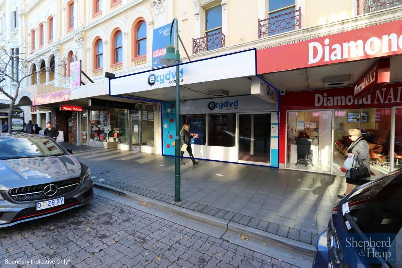 68A Brisbane Street LAUNCESTON TAS 7250