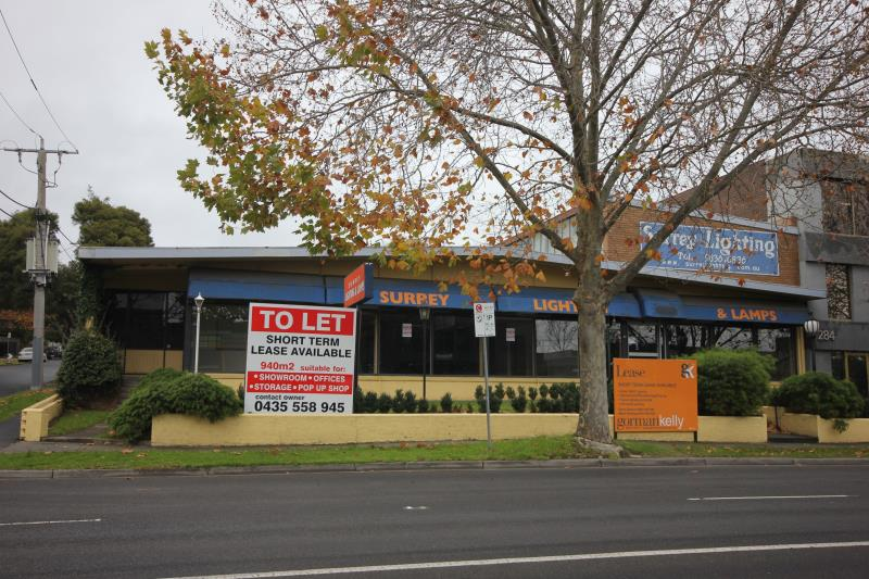 288 Canterbury Road SURREY HILLS VIC 3127