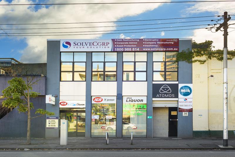 36 Park Street SOUTH MELBOURNE VIC 3205