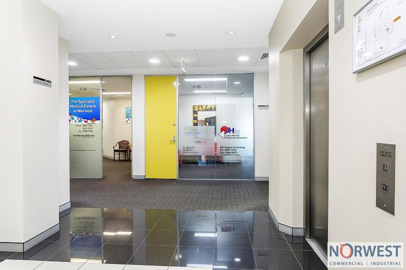 Century Cct Baulkham Hills Nsw 2153 Medical Consulting Property For Lease 10650749