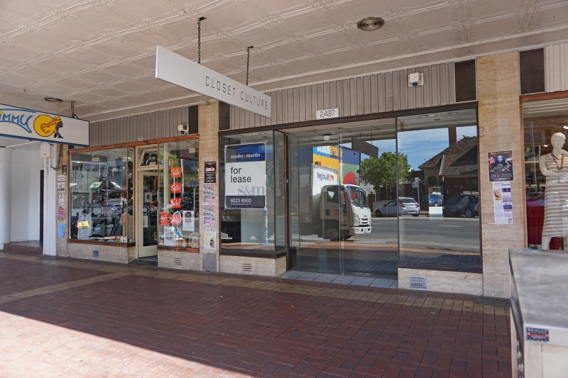 2/495 - 499 Dean Street ALBURY NSW 2640