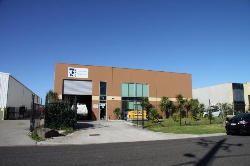 Unit 1/11-19 West Circuit SUNSHINE WEST VIC 3020